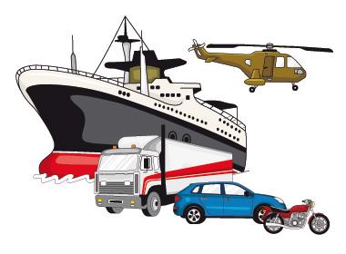 transporte y comunicacion en la argentina: